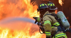New 10-Step Pay Plan for IL Village's Firefighters